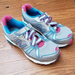Kids New Balance Tennis Shoes
